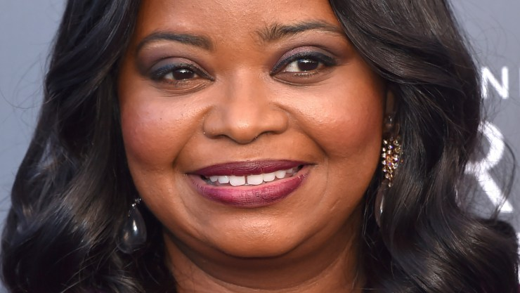 Did Octavia Spencer Really Say This About Britney Spears' Future Marriage?