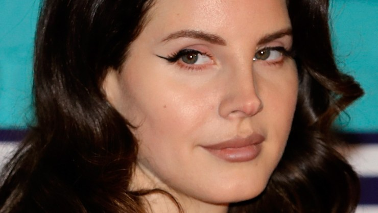 The Real Reason Lana Del Rey Deactivated Her Social Media