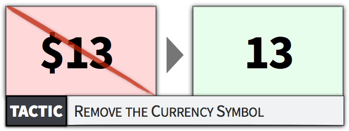 Image result for an ordered sequence of monetary symbols that convey meaning