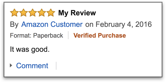 bad-review-from-satisfied-customer