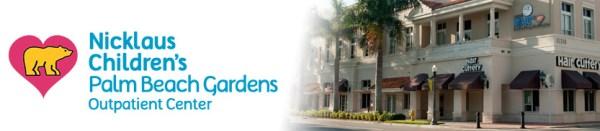Palm Beach Gardens Pediatric Urgent Care | Nicklaus ...