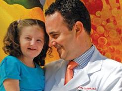 Childhood Cancer Success Stories   Nicklaus Children's ...