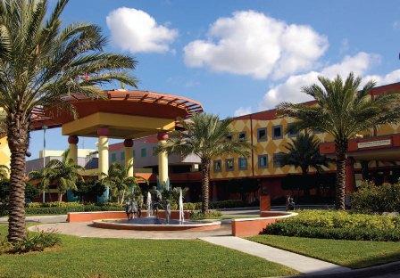 Miami Children's Hospital Among 'Most Beautiful Hospitals ...