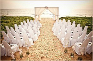 Use these 5 simple steps for a wedding ceremony that is totally you