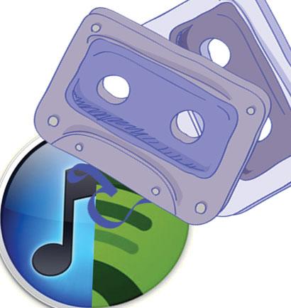 DJ hire vs iPod/iTunes/jukebox/Spotify