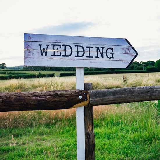 The business of weddings (part one)