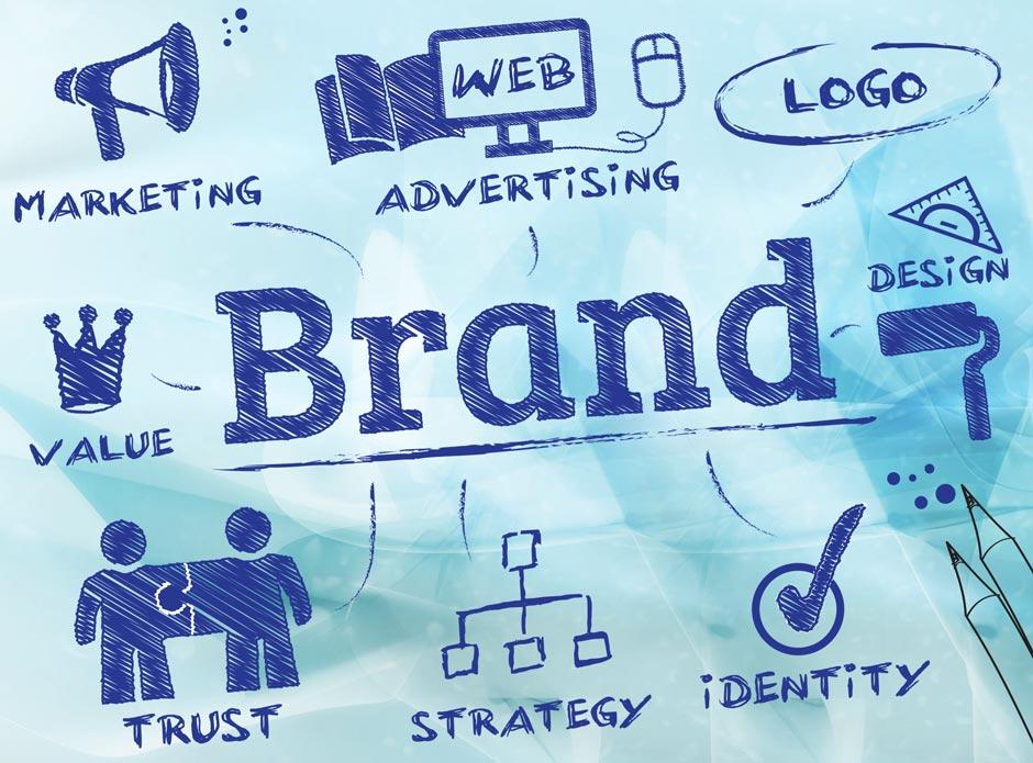Brand Logo Identity