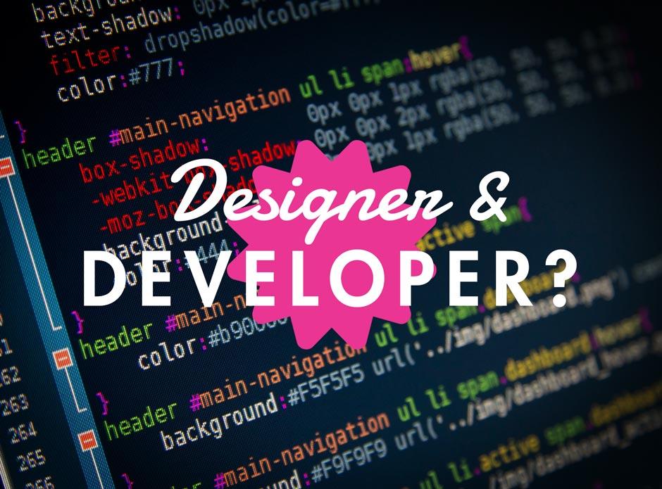 Designer & Developer
