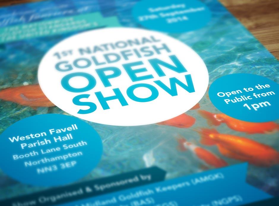 National Goldfish Show