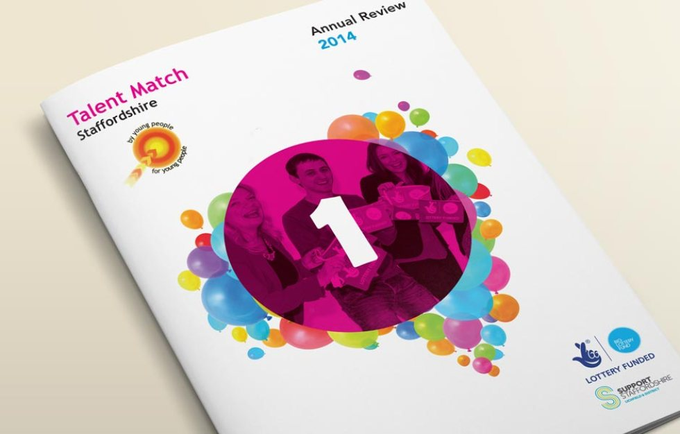 Talent Match Annual Review Cover