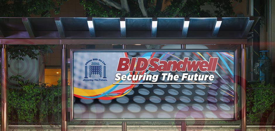 Securing The Future For Sandwell