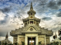 HDR Nakhon Si