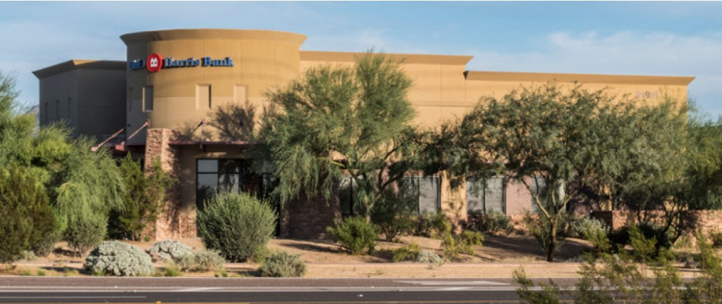 BMO Harris - 21911 N Scottsdale Road