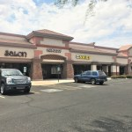 FOR SALE: Shadow Anchored by Fry's (Kroger) Grocery Store | Fully Occupied | Gilbert, AZ