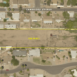 SOLD: Infill Redevelopment Opportunity | 2.15 acres | Phoenix, AZ