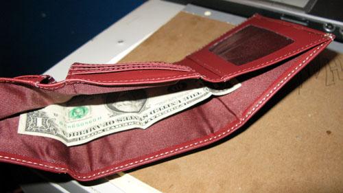 new wallet 2