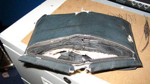 old wallet 2