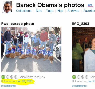 flickr obama