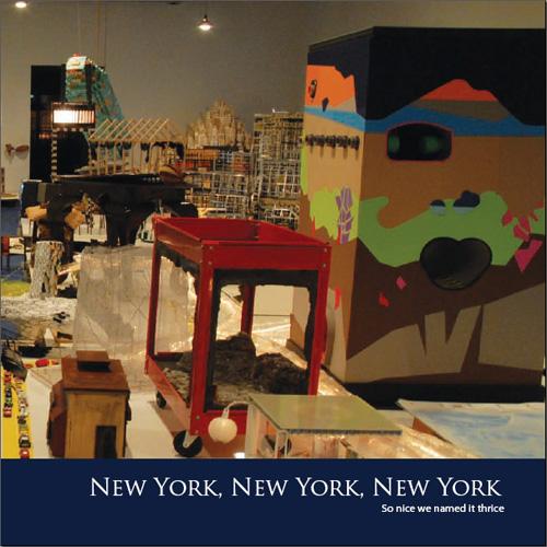NYNYNY catalogue cover