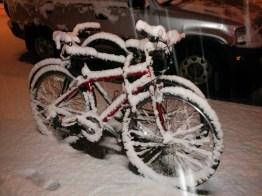 cold bikes