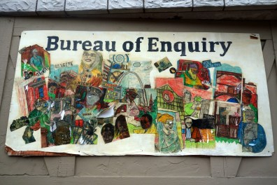 Bureau of Enquiry