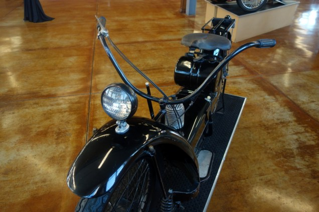 Ner-A-Car 1921 220 cc from the U.S.