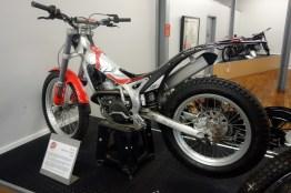 Beta 2000 Rev 3 250 cc from Italy