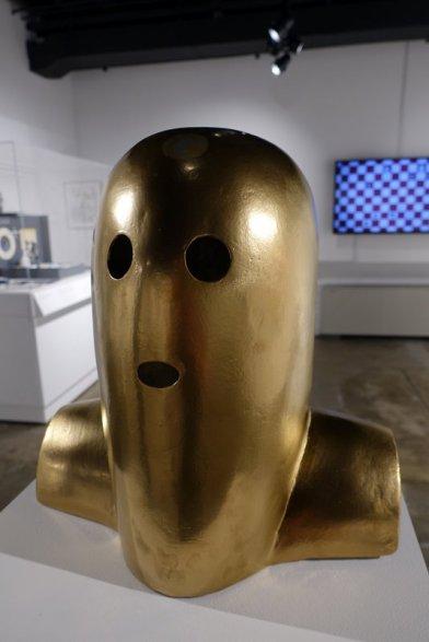 Golden Knight, 2014