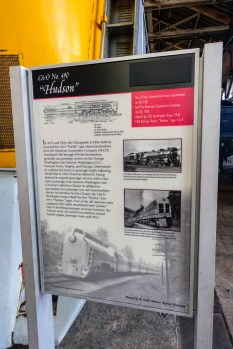 Baltimore & Ohio Railroad Museum