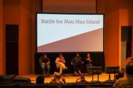 Battle for Mau Mau Island