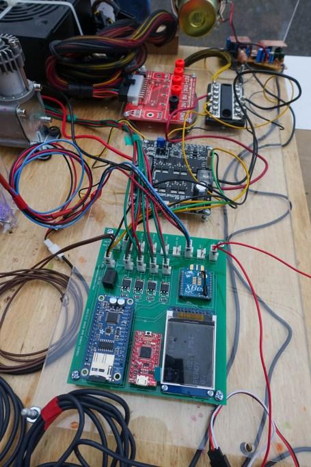 computer system something something by northampton fab lab