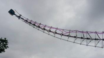 tail apparatus