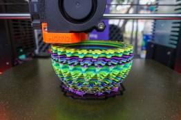 Palette 2 Pro multi-color filament feeder