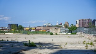 Willets Point view