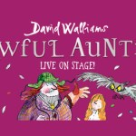 Awful Auntie UK Tour Opens