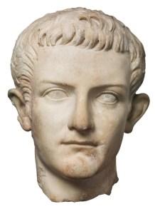 Caligula. 37-41 CE