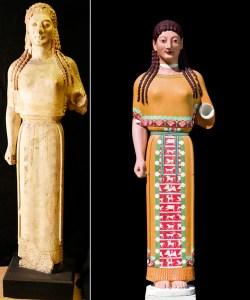 Athens. 540 BC