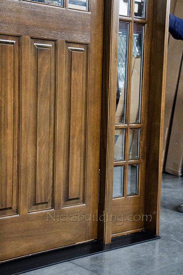 Barn Door Style Interior Doors