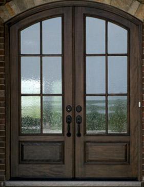 Mahogany exterior wood doors for sale in ohio front doors for Small doors for sale