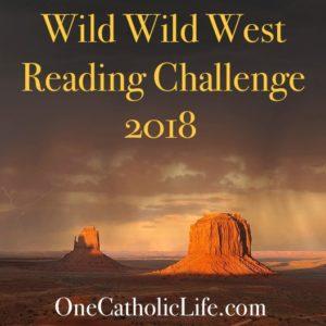 Wild Wild West Challenge 2018