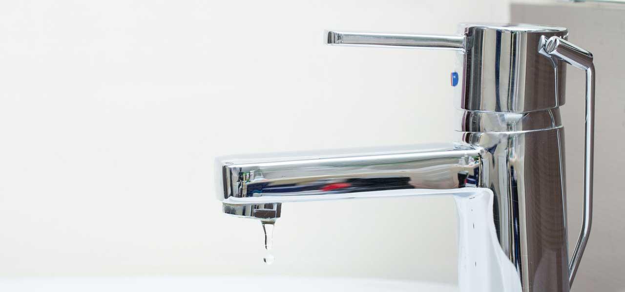 leaky faucet dripping faucet repair