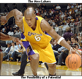 newlakers