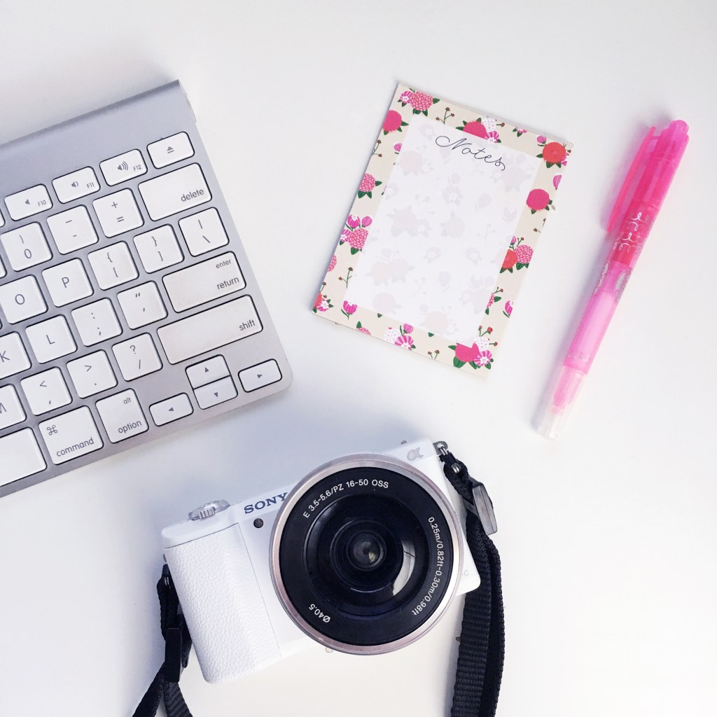 Ten Daily To-Do's for Bloggers!