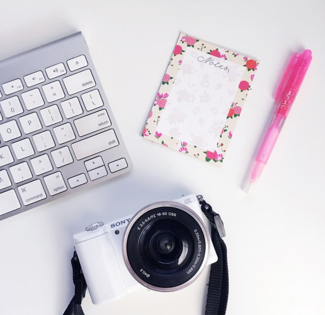 Daily To-Do's for Bloggers