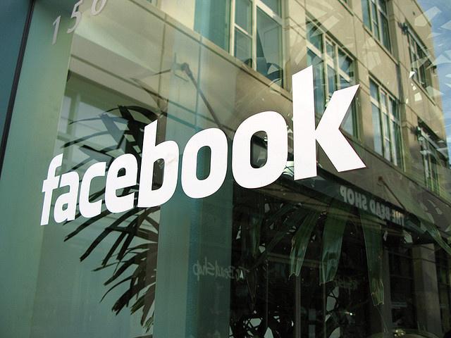 facebook window