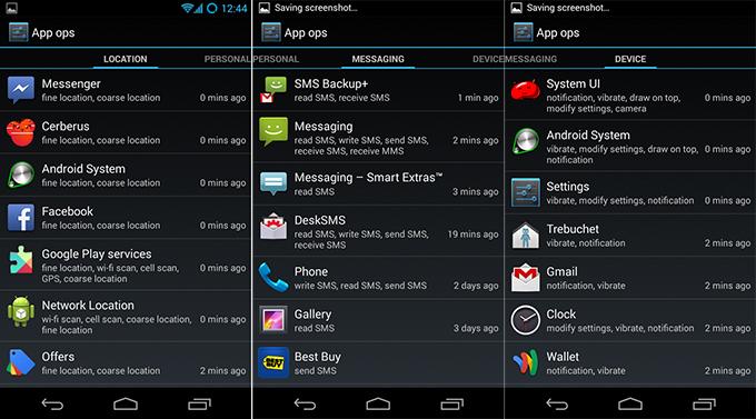 app monitoring