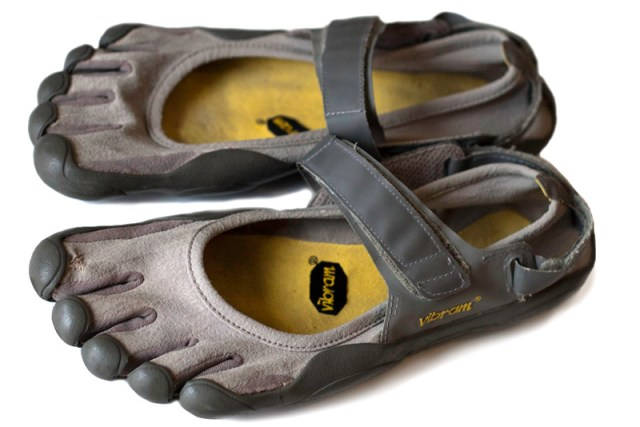 Vibram Five Fingers Review (1 of 6)