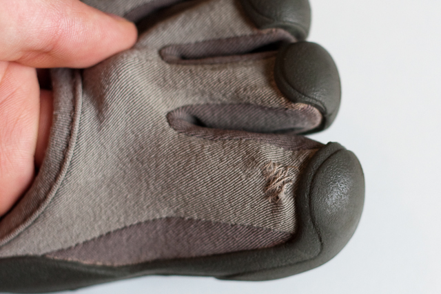 Vibram Five Fingers Review  (6 of 6)