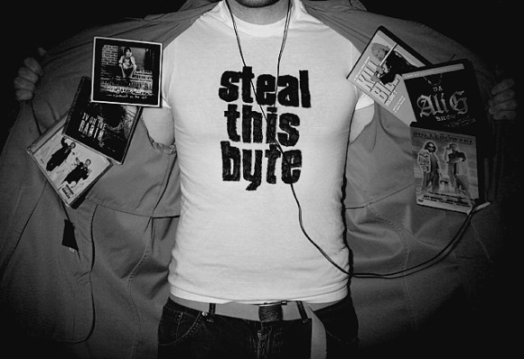 Steal This Byte