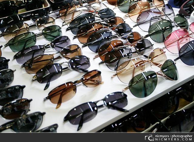 Fake Sunglasses